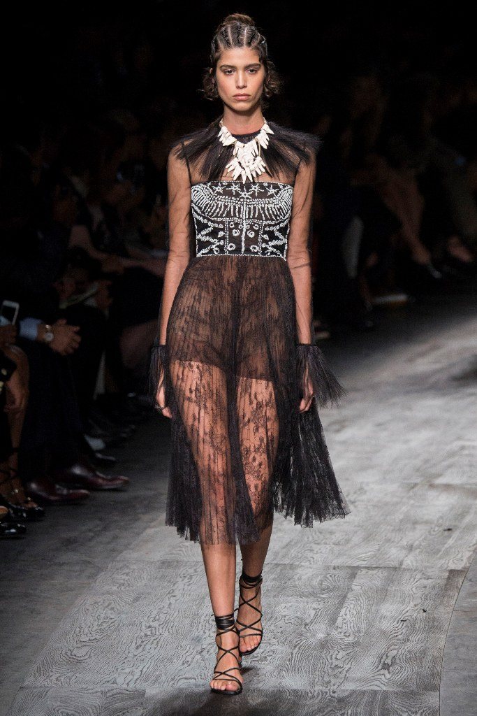 Valentino Spring 2016 Ready to Wear Look 79 | Spring 2016 Ready to Wear Runway Looks