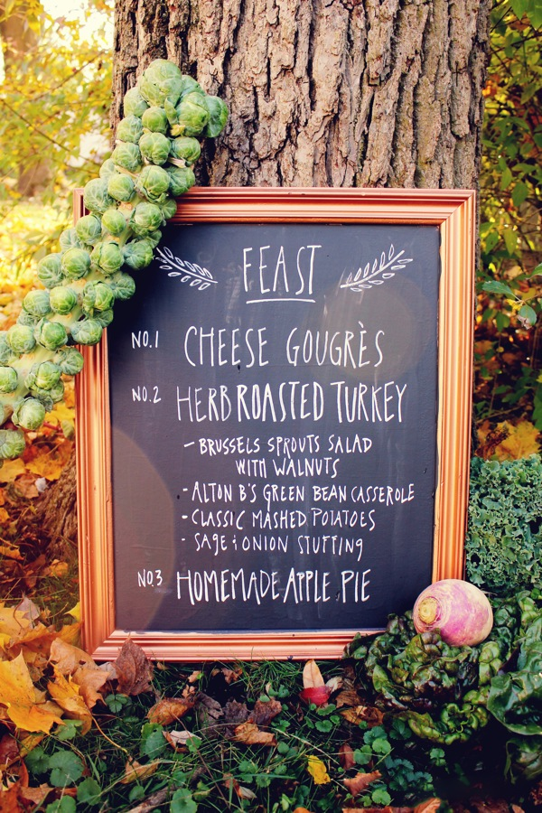 Celebrating Friendsgiving | The Sweetest Occasion | Friendsgiving Inspiration