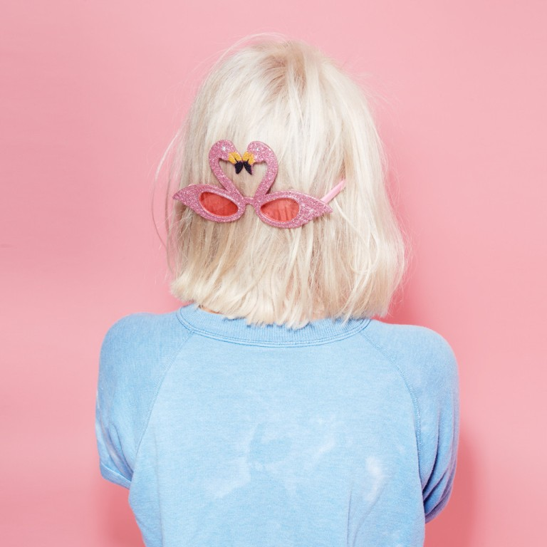 ban.do Pink Flamingo Sunnies - Every Day is a Party with Ban.do