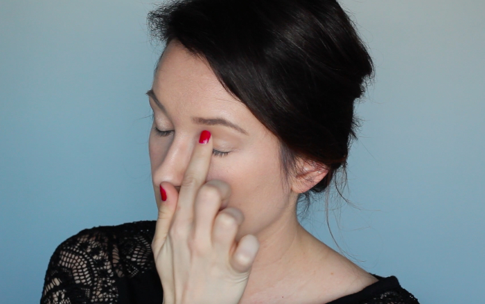 Sultry Makeup Look - Step 1   Beauty Basics