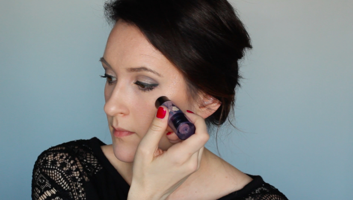 Sultry Makeup Look - Step 7   Beauty Basics