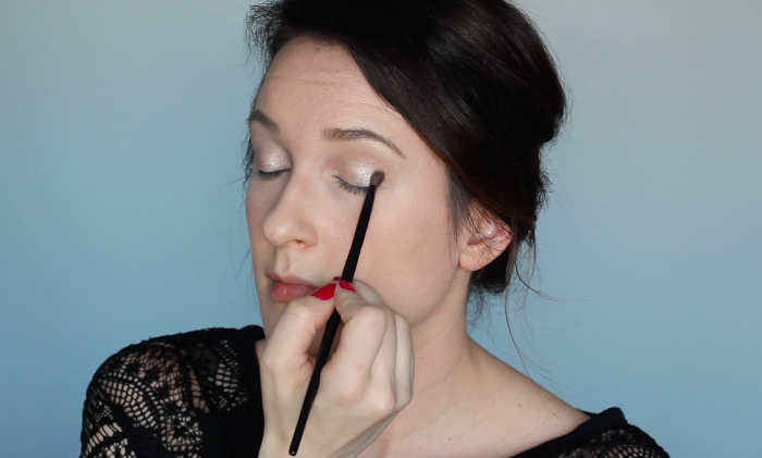 Sultry Makeup Look - Step 2   Beauty Basics