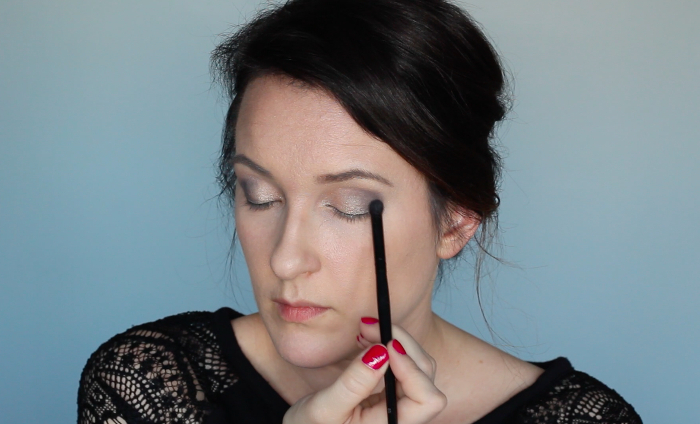 Sultry Makeup Look - Step 3a   Beauty Basics