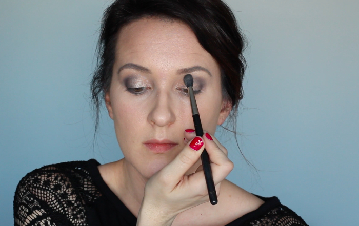 Sultry Makeup Look - Step 4   Beauty Basics