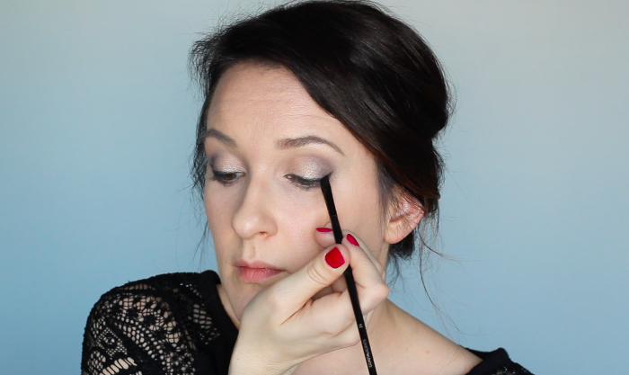 Sultry Makeup Look - Step 5a   Beauty Basics