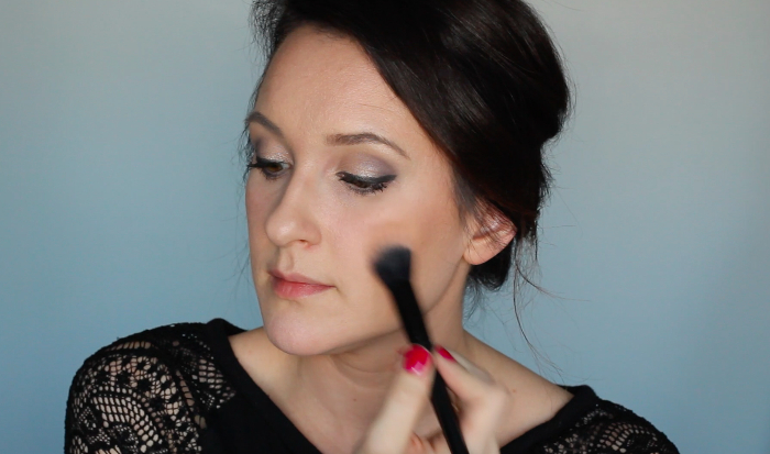Sultry Makeup Look - Step 6b   Beauty Basics
