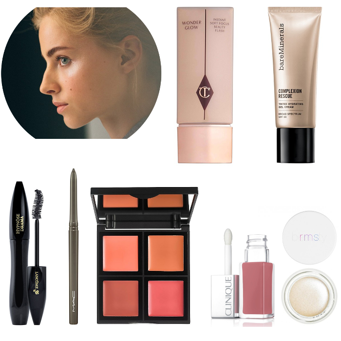 Recreate the Look J.Crew Spring 2016 | Beauty Basics