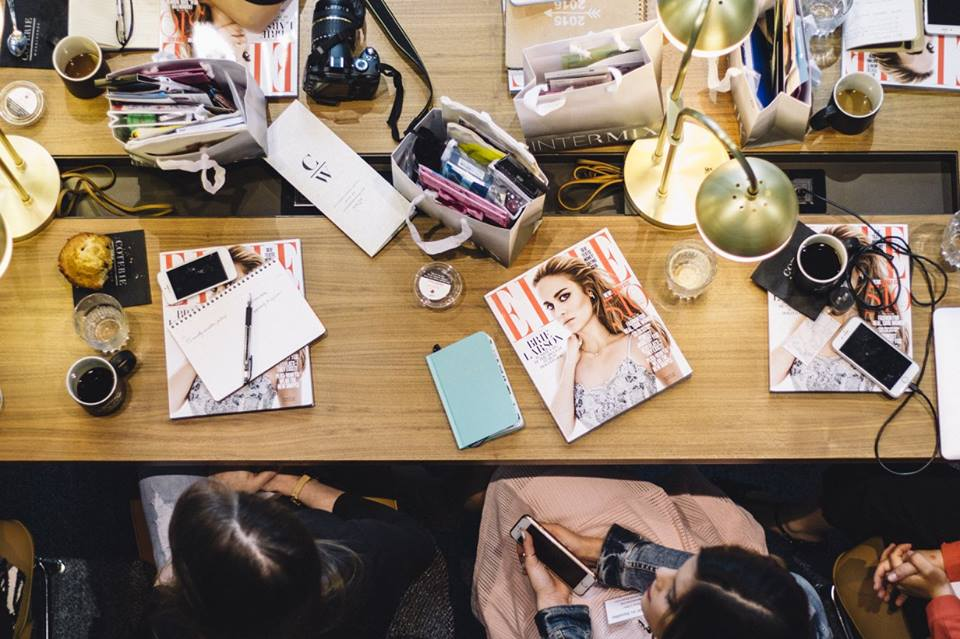 10 Things I Learned From My First Blogging Summit - Stylish in Seattle Photo c/o Erickson Visuals