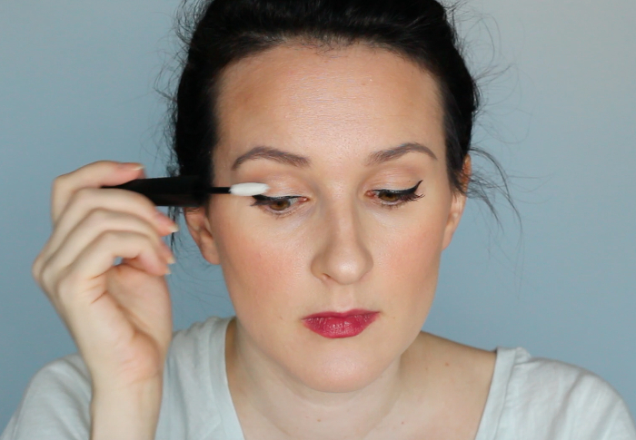 DIY False Lashes - Step 1 | Beauty Basics
