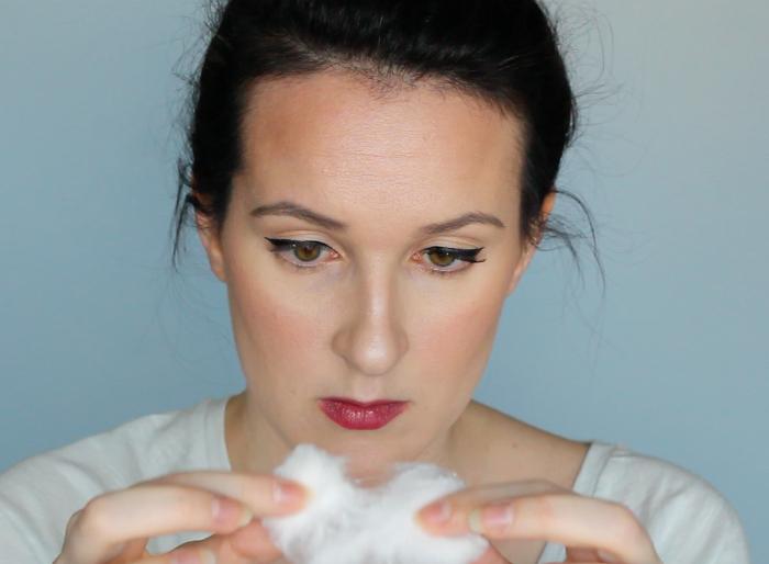 DIY False Lashes - Step 2 | Beauty Basics