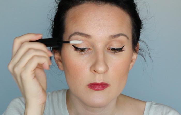 DIY False Lashes - Step 3 | Beauty Basics