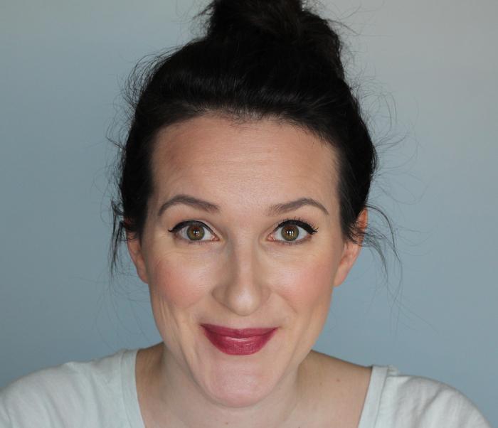 DIY False Lashes - Before | Beauty Basics