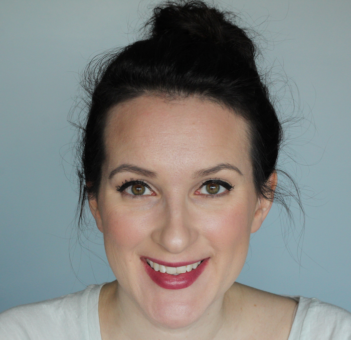 DIY False Lashes - After| Beauty Basics