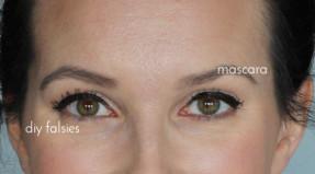 DIY False Lashes - Zoom After| Beauty Basics