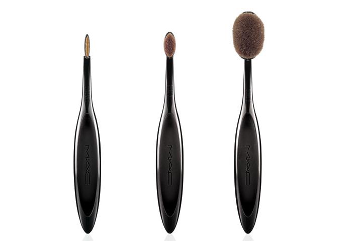 7 Weird Beauty Products That Work - Beauty Basics | MAC Masterclass Brushes