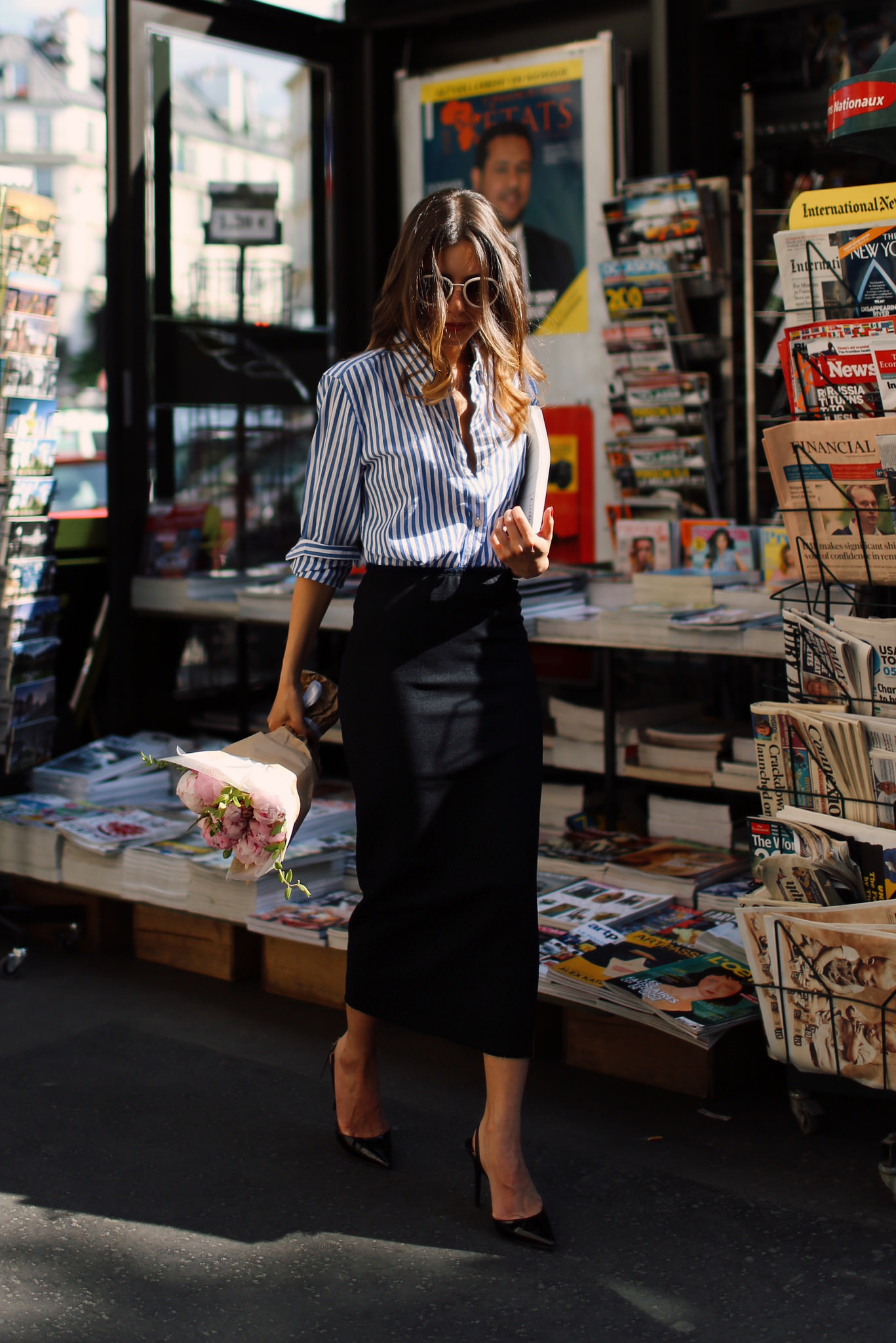 Spring Style - I Do Hilfiger | Sarah Nait