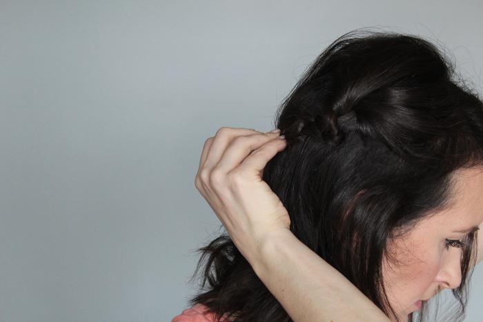 Macrame Braid Tutorial | Beauty Basics