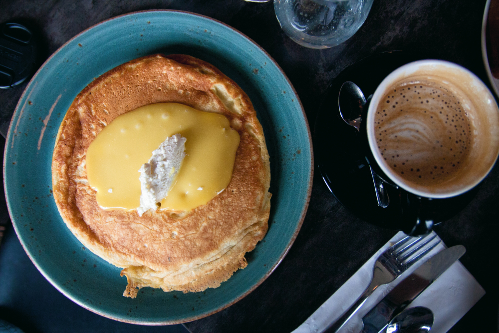 Four Restaurants to Try in Seattle for Brunch - Tallulah's Seattle Restaurant