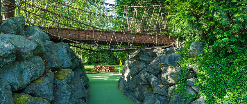 Discovery Trail Willows Run - Father's Day Ideas