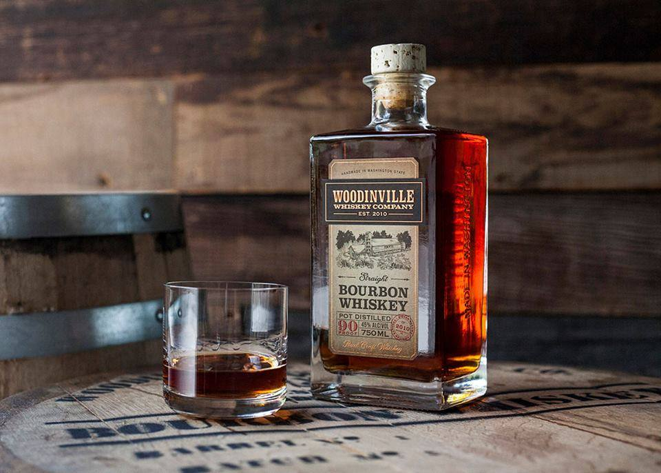 Woodinville Whiskey co - Father's Day Ideas