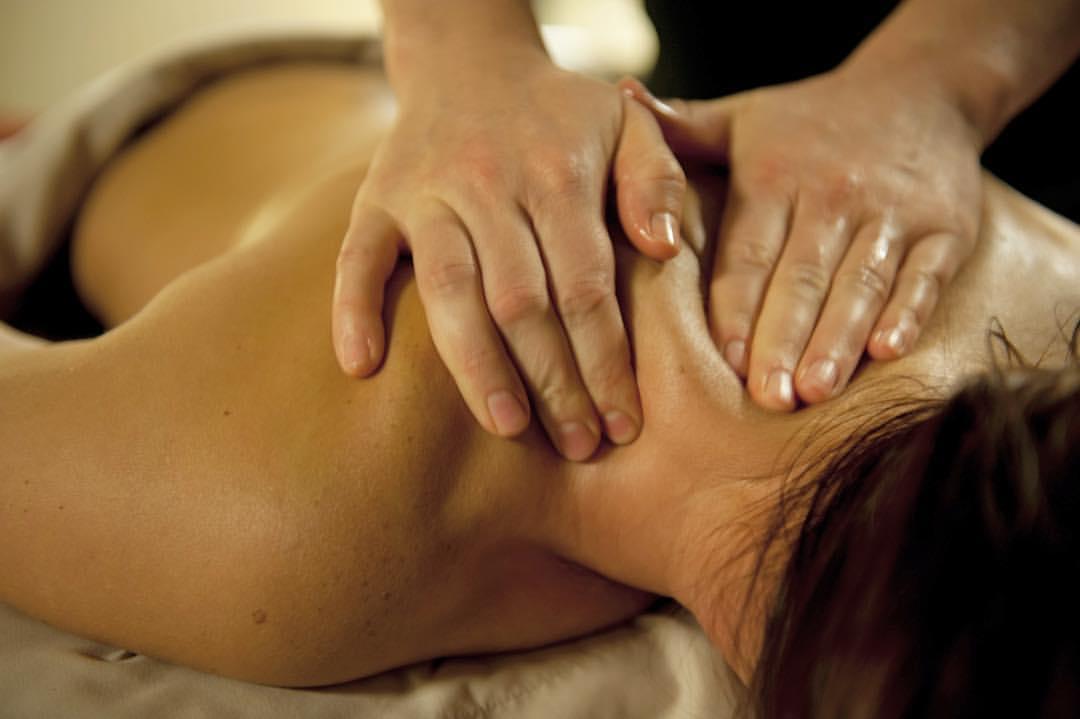 Yuan Spa massage