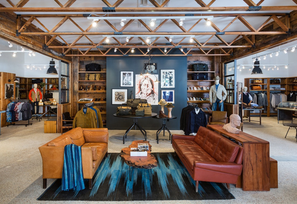 Stag Austin, TX - Where to Shop on Austin's South Congress Avenue