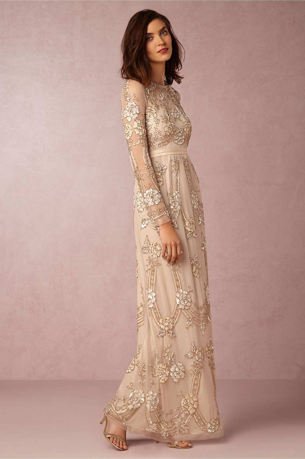 BHLDN Adona Dress - BHLDN Wedding Gowns