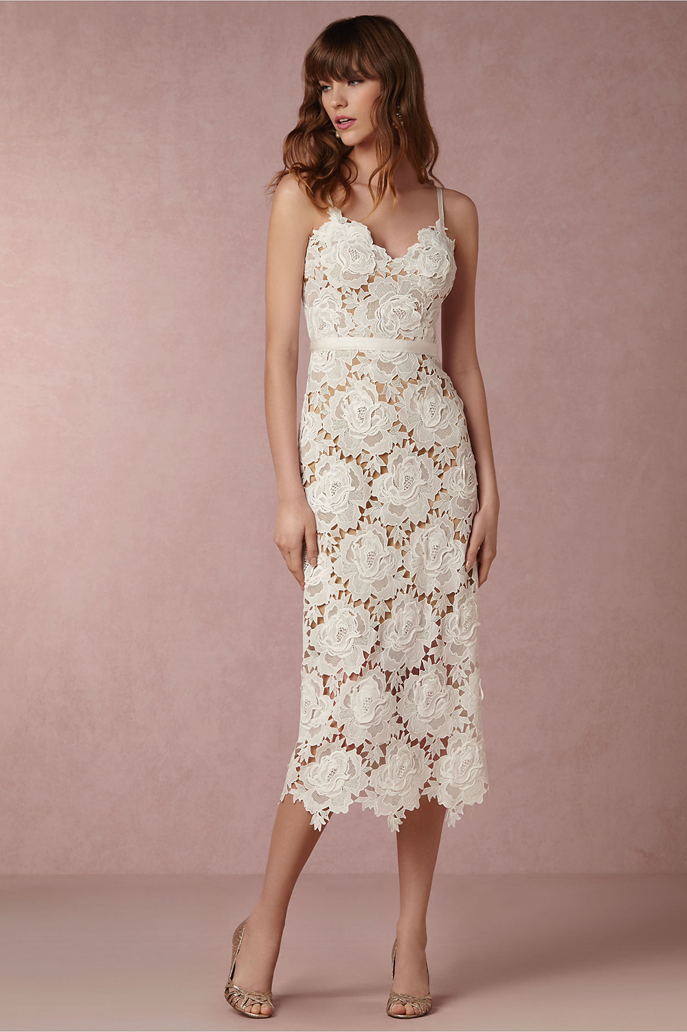Fancy Friday - BHLDN Wedding Gowns
