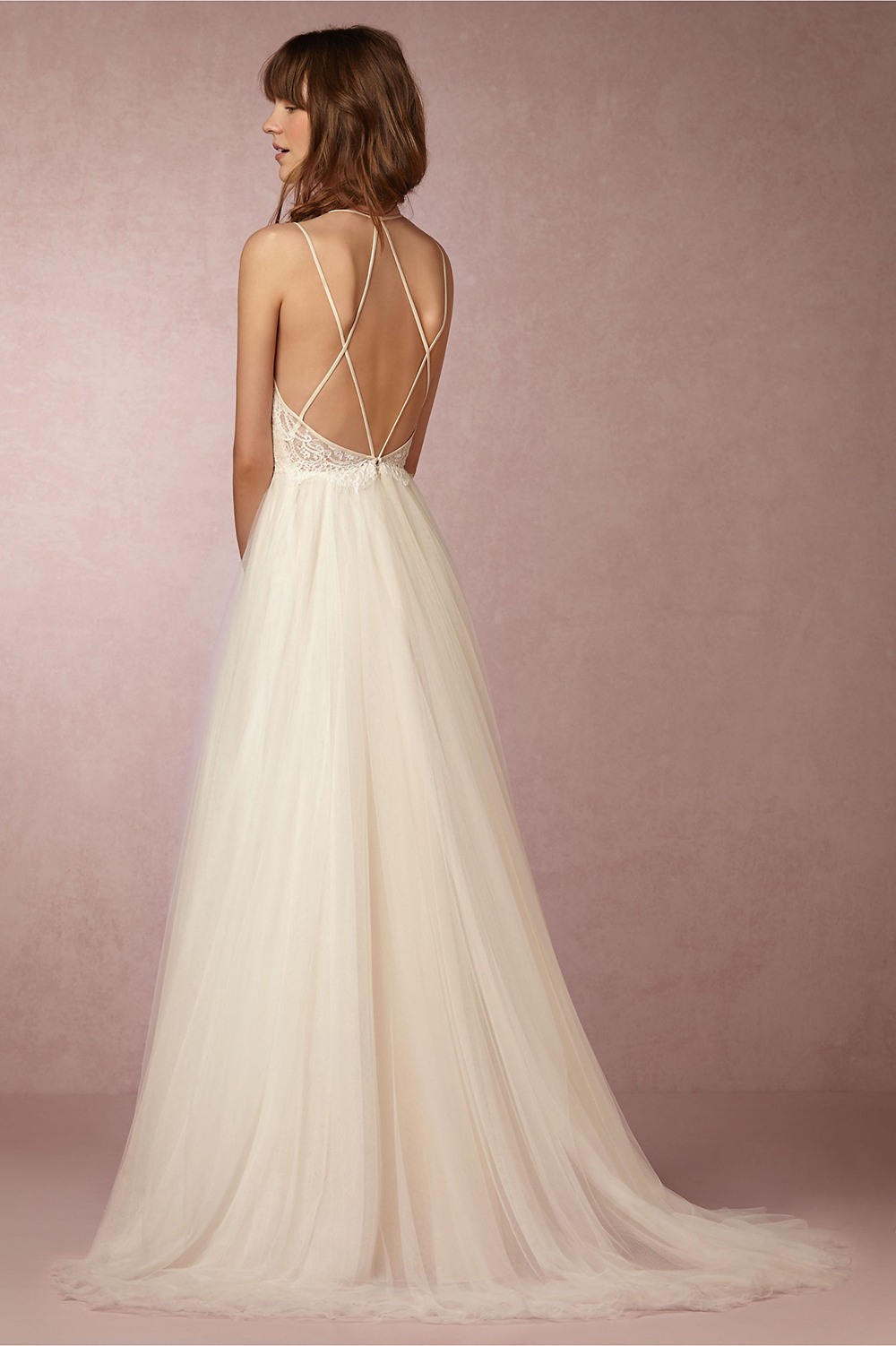 BHLDN Rosalind Gown - BHLDN Wedding Gowns