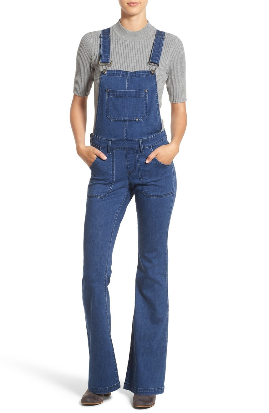 BP. Flare Overalls - The Overall Trend