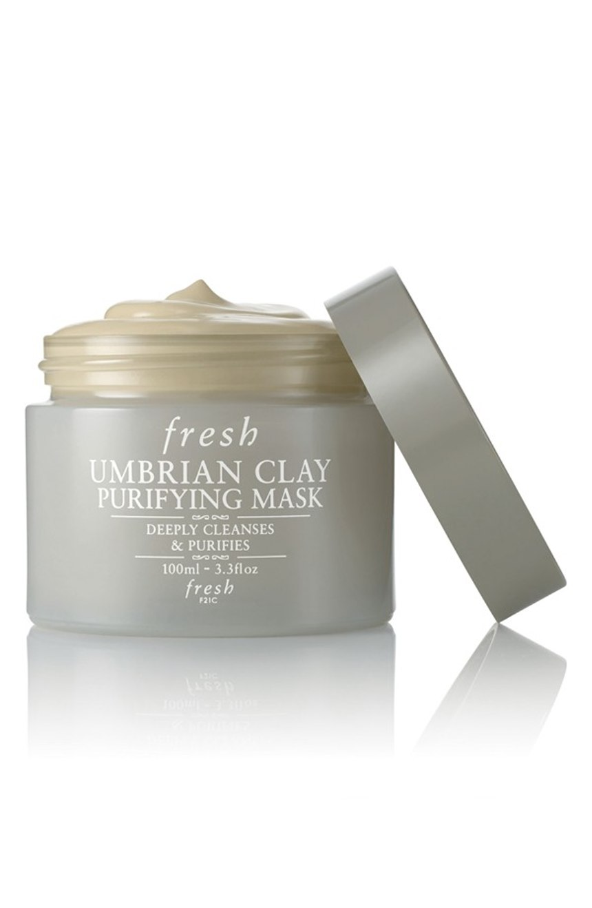 Fresh® Umbrian Clay Purifying Mask - Fresh Skincare Favorites