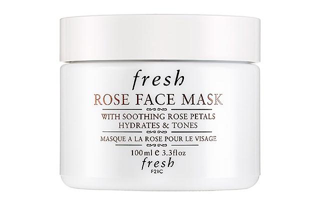 Fresh Rose Face Mask - Fresh Skincare Favorites