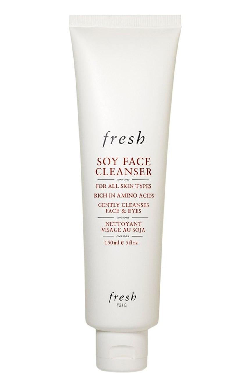 Fresh Soy Face Cleanser - Fresh Skincare Favorites