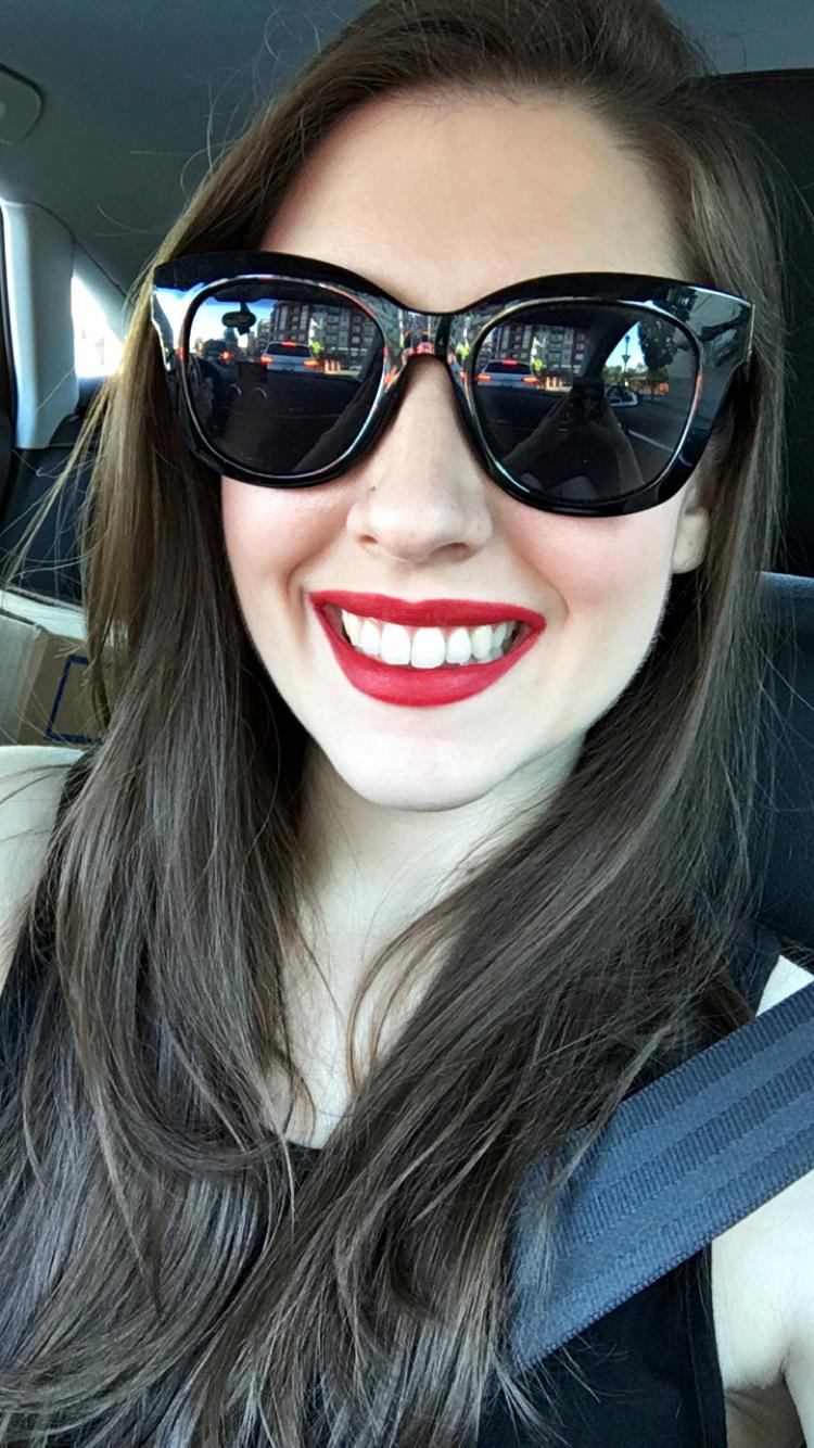 Make Up For Ever Artist Rouge Lipstick M401 - Make Up For Ever Artist Rouge Collection Review