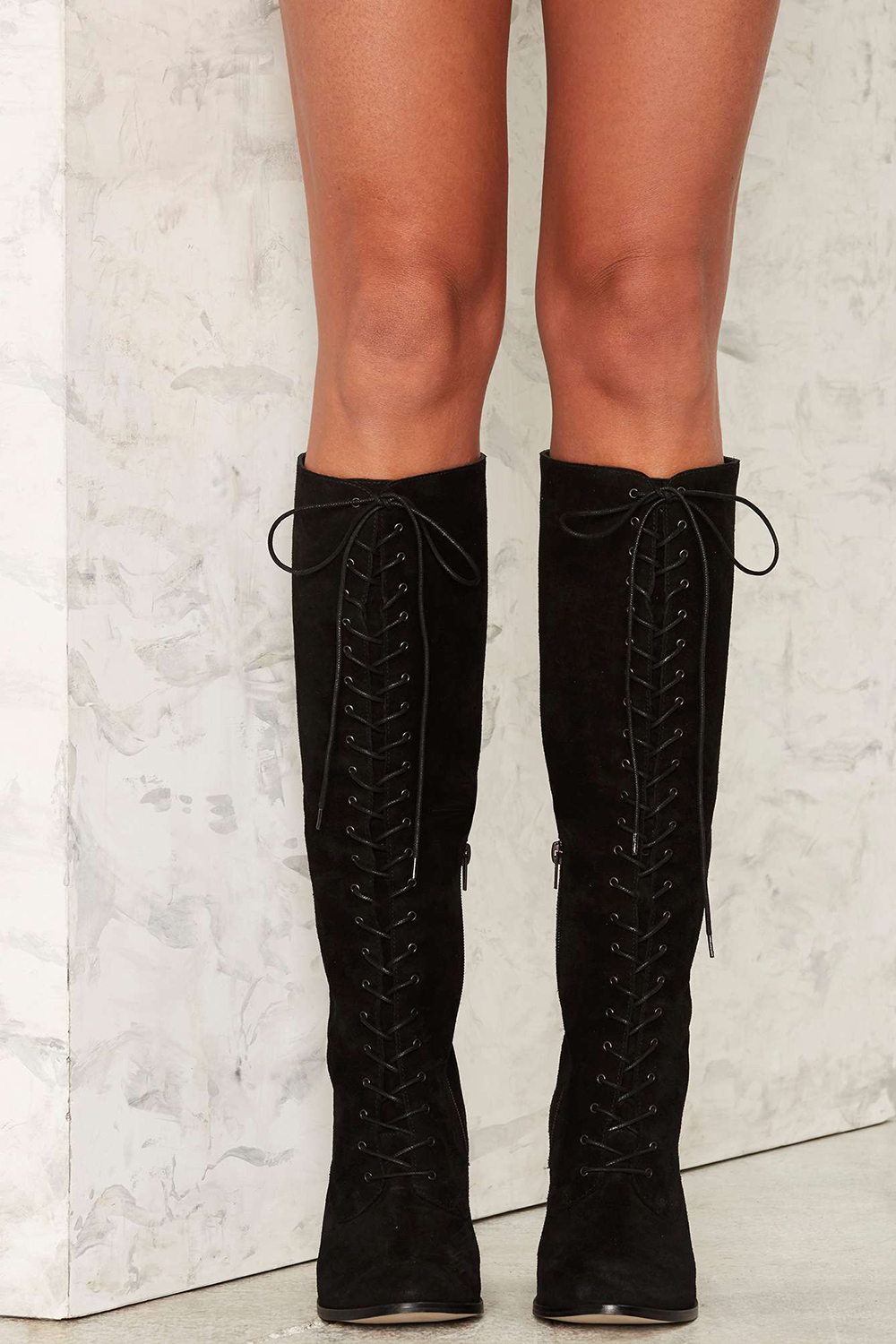 Matisse Princely Suede Boot - Witchy Boots