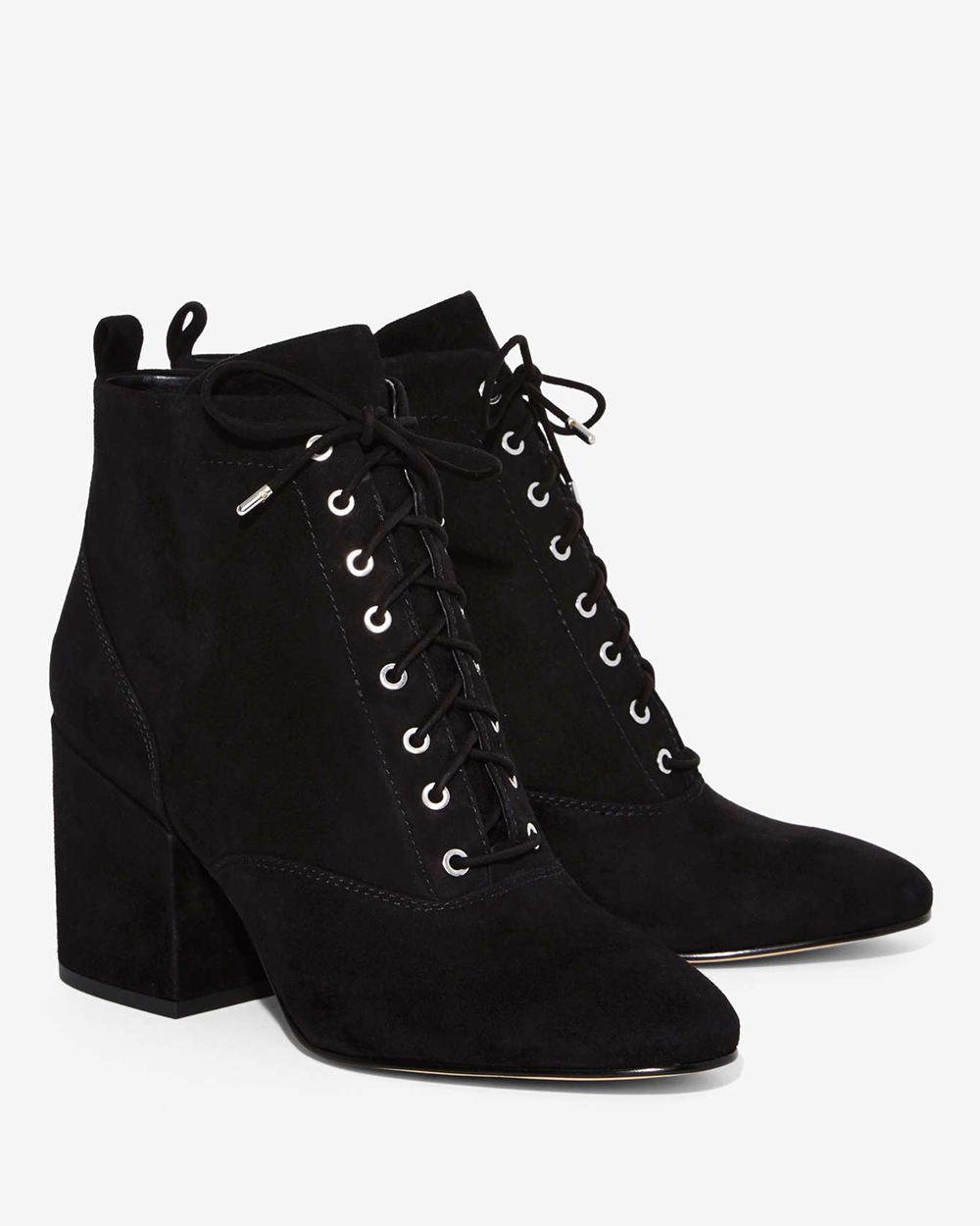 Sam Edelman Tate Suede Boot - Witchy Boots