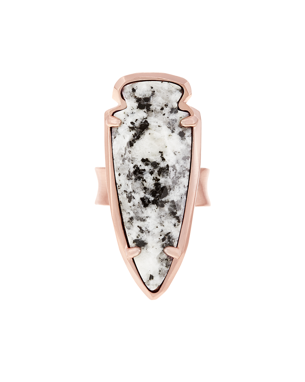Kendra Scott Kenny Ring In Gray Granite - Kendra Scott Jewelry Wishlist