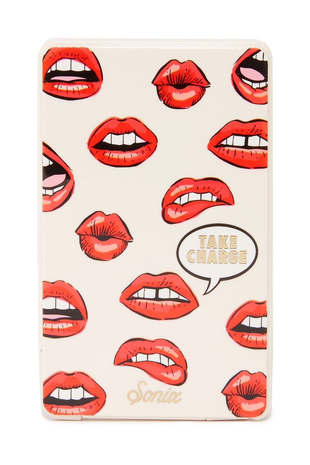 Sonix Bisous Portable Charger - 8 Chic Tech Accessories