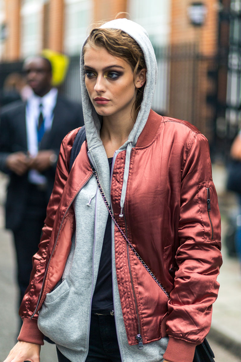 Bomber jacket - The 12 Best of 2016