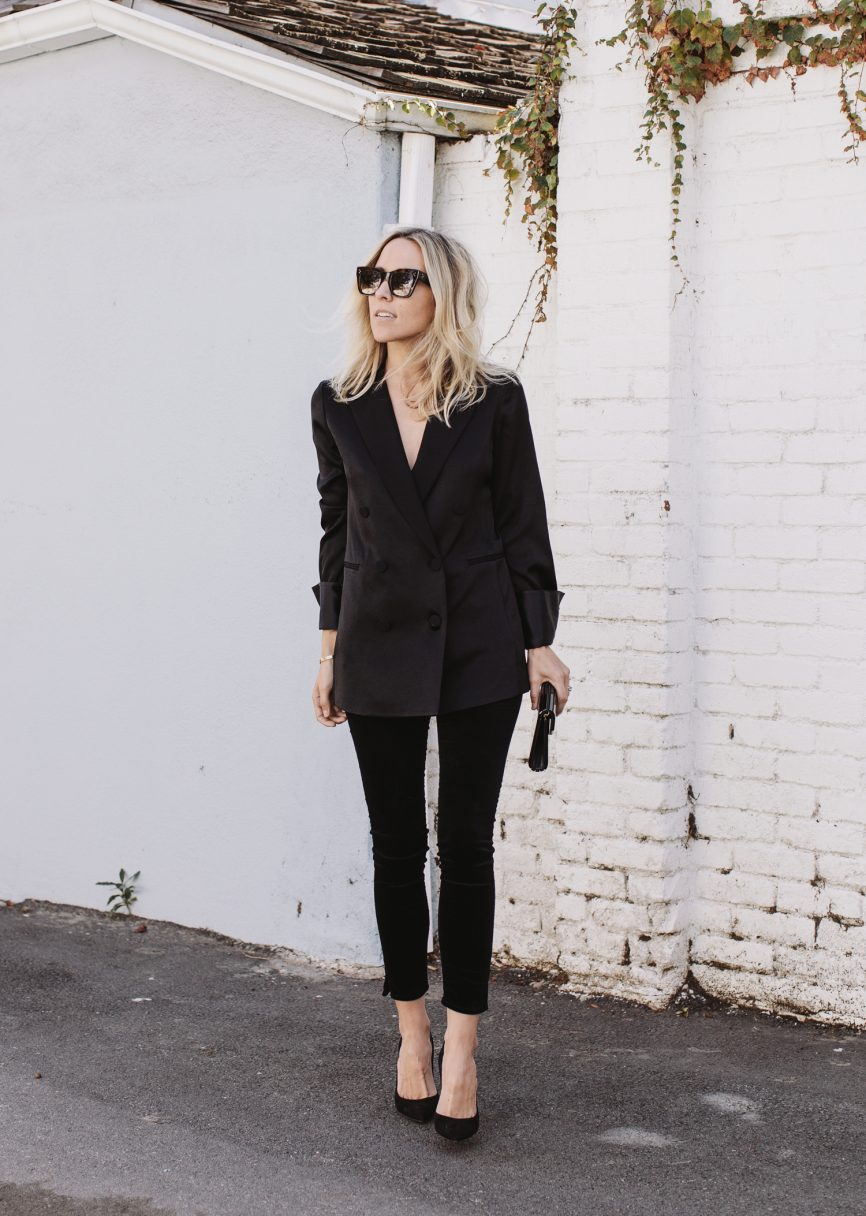 Everything | Damsel in Dior - It Girl Holiday Outfit Inspiration