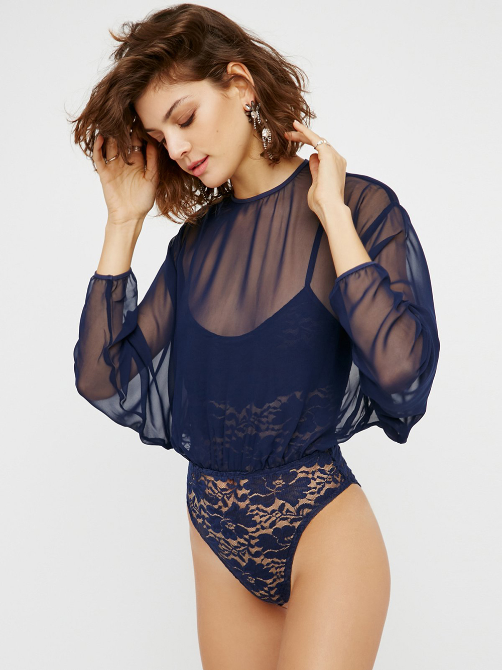 Free People Mama Jen Bodysuit - The Best Bodysuits