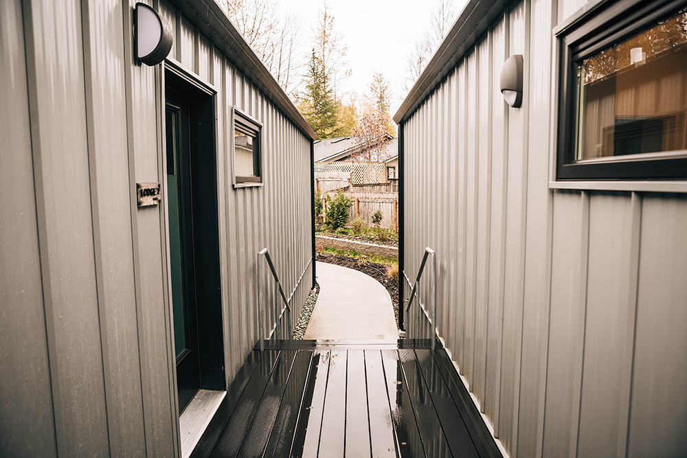 The Lodges on Vashon photo by Danny Owens - The Lodges on Vashon review